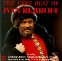 The Very Best of Rebroff Volume 1 CD.jpg